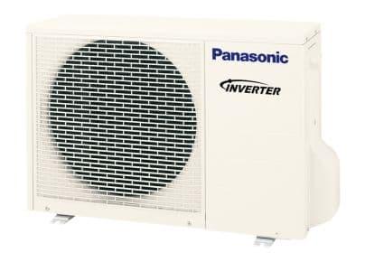 Panasonic Air Conditioning CS-RE18RKEW Wall Mounted Standard Heat Pump Inverter R32 A++ Install Pack